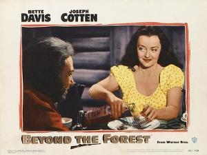 Beyond the Forest, 1949