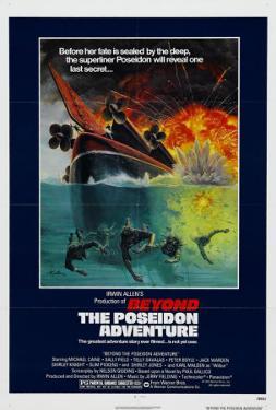 Beyond the Poseidon Adventure