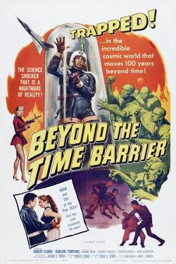 Beyond the Time Barrier