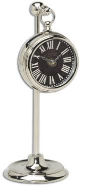 Bezons Pocket Table Watch - Black *