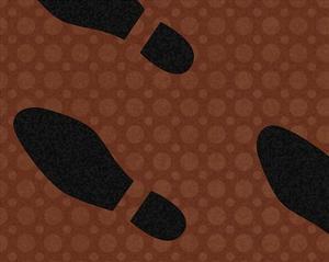 Clothing - Footprints by BG^Studio