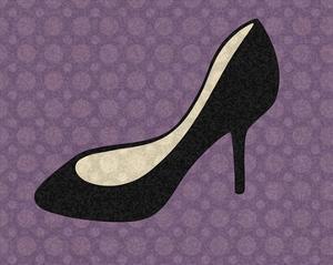 Clothing - High Heel by BG^Studio