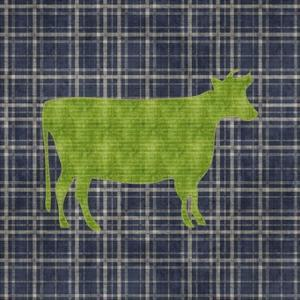 Country Style Cow by BG.Studio