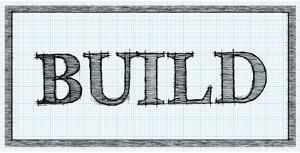 Sketched Words - Build by BG^Studio