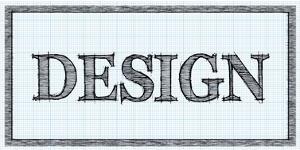 Sketched Words - Design by BG^Studio