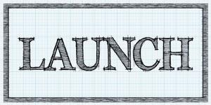 Sketched Words - Launch by BG^Studio