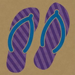 Summer Fun: Flip Flops by BG^Studio