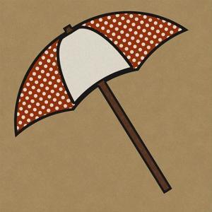 Summer Fun: Umbrella by BG^Studio