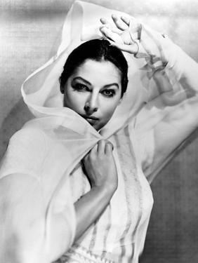 Bhowani Junction, Ava Gardner, Directed by George Cukor, 1956