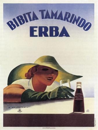 Bibita Tamarinda Soda