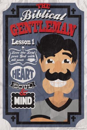 Biblical Gentleman 1