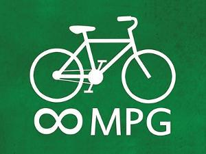 Bicycle Infinity MPG