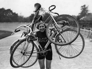 Bicycling Lightweight