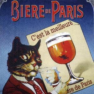 Biere de Paris