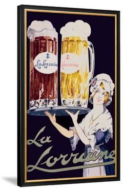 Biere La Lorraine