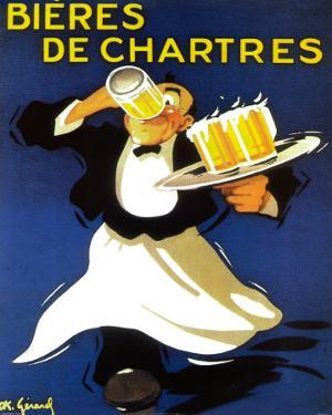 Bieres De Chatres