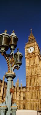 Big Ben, London, England, United Kingdom