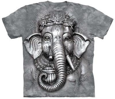 Big Face Ganesh