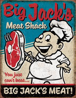 Big Jack's Meats