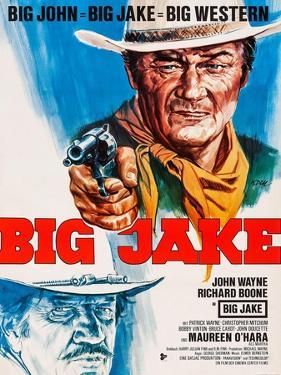 Big Jake, 1971