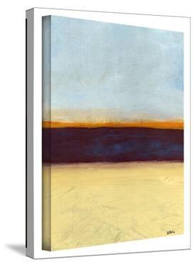 Big Sky Country II Gallery-Wrapped Canvas