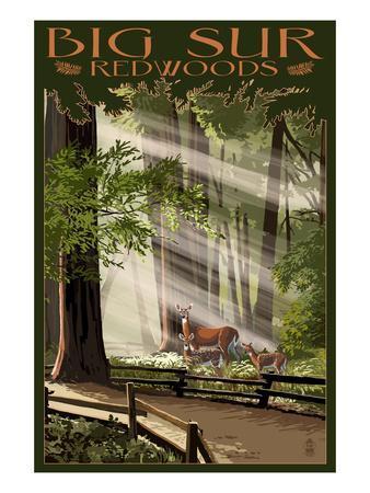 https://imgc.allpostersimages.com/img/posters/big-sur-california-deer-and-fawns_u-L-Q1GPIYX0.jpg?p=0