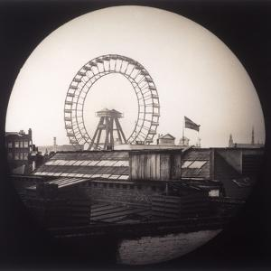 Big Wheel, Earls Court
