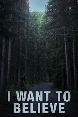 Bigfoot I Want To Believe