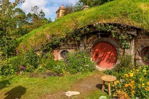 Bilbo's Village New Zealand