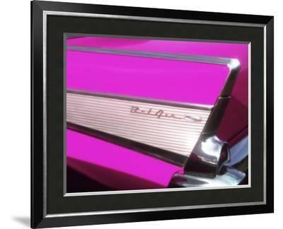 Classic Chevrolet Bel Air by Bill Bachmann