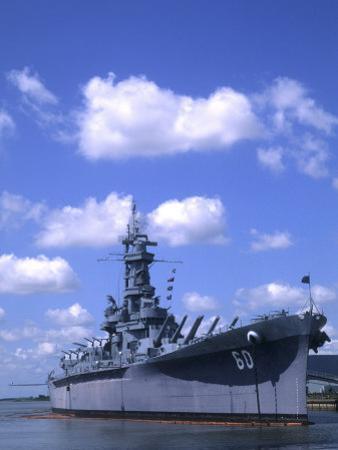 USS Alabama, Battleship Memorial Park, Mobile, Alabama
