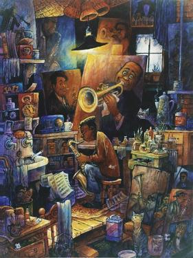 Duet by Bill Bell