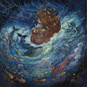Noah's Adventure by Bill Bell