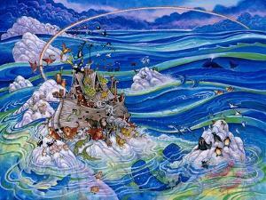 Noah's Triumph by Bill Bell