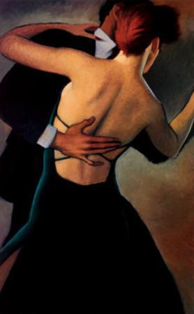 Evening in Jade by Bill Brauer