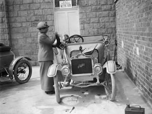 1913 Arden 10hp car by Bill Brunell
