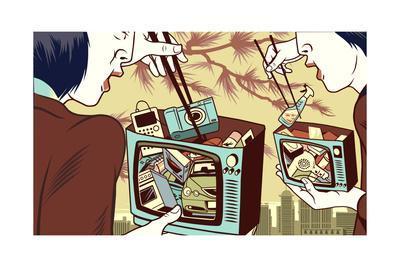 China Consumerism