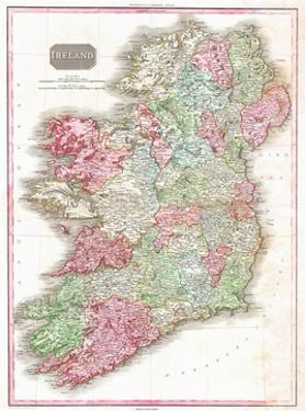 Ireland by Bill Cannon