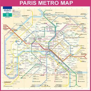 PARIS- Antique by Bill Cannon