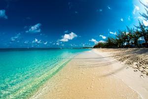 Cayman Islands Beach by Bill Carson Photography