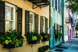 Charleston by Bill Carson Photography