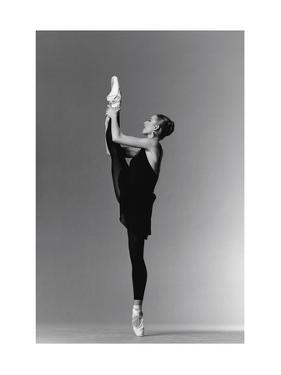 Naomi Solomon by Bill Cooper