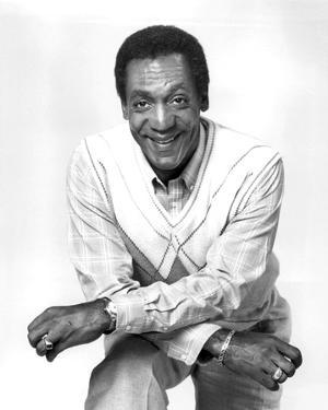 Bill Cosby - The Cosby Show