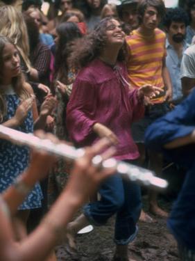 Woodstock by Bill Eppridge