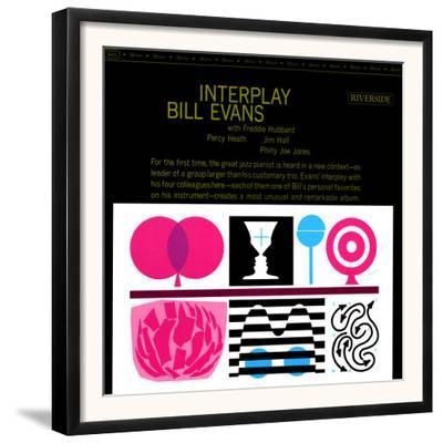 Bill Evans Quintet - Interplay