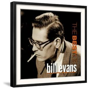 Bill Evans - The Best of Bill Evans