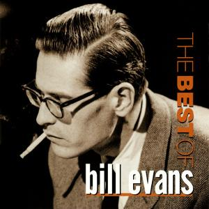 Bill Evans - The Best of Bill Evans