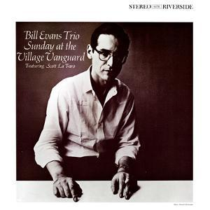 Bill Evans Trio - Sunday at the Village Vanguard