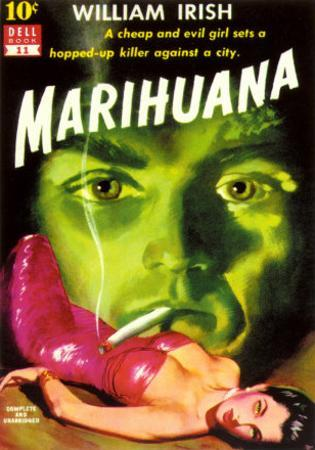 Marihuana by Bill Fleming