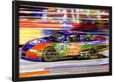 Drive: Race Car